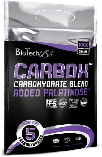 BioTechUSA CarboX 1000 g
