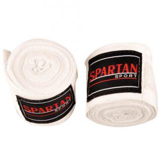 Boxerské bandáže Spartan