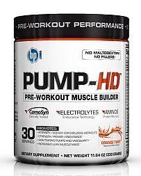 BPI PUMP-HD