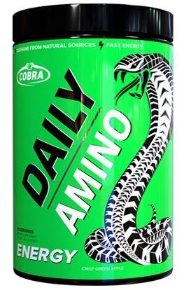 Cobra Labs Daily Amino 250g