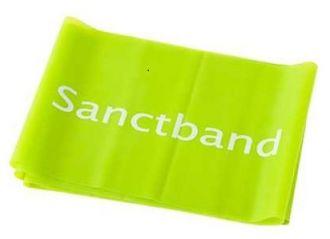 Cvičební guma Sanctband 2 m silná