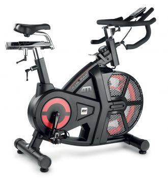 Cyklotrenažér BH Fitness AIRMAG