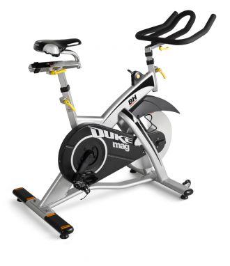 Cyklotrenažér BH Fitness DUKE Mag