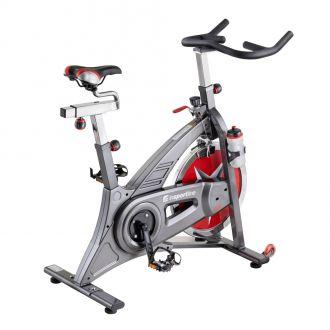 Cyklotrenažér inSPORTline Signa