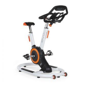 Cyklotrenažér Relay Fitness EVOix Angle