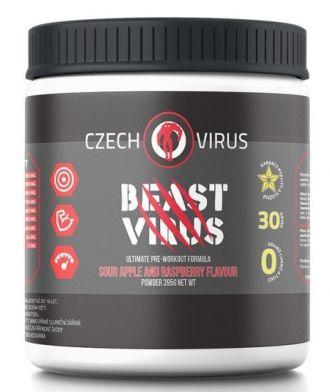Czech Virus Beast Virus 395g