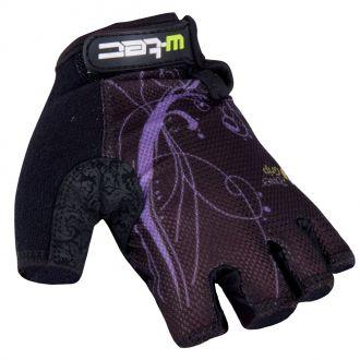 Dámské cyklo rukavice W-TEC Mison