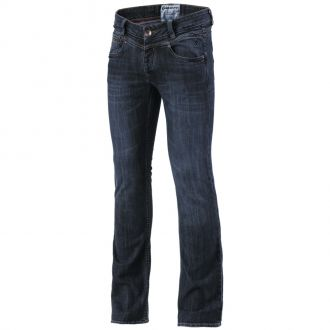 Dámské jeansové moto kalhoty SCOTT W's Denim