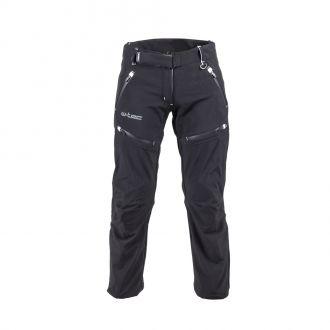Dámské softshell moto kalhoty W-TEC NF-2880