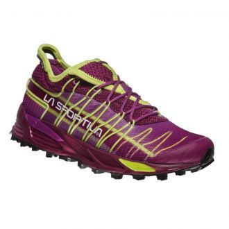 Dámské trailové boty La Sportiva Mutant Women