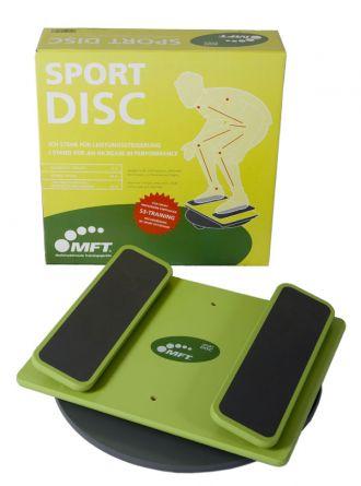 Deska MFT SPORT Disc 500