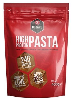 Dr Zacks High Protein Pasta 400g