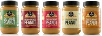 Dr Zacks High Protein Peanut Spread 450g