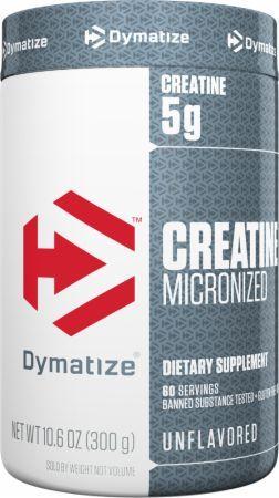 Dymatize Creatine 300g