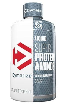 Dymatize SUPER AMINO 23.000 LIQUID 946ml