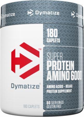 Dymatize SUPER AMINO 6000/180tbl