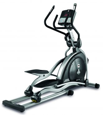 Eliptický trenažer BH Fitness LK 8150