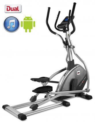 Eliptický trenažer BH Fitness TFC 19 Dual Plus G856
