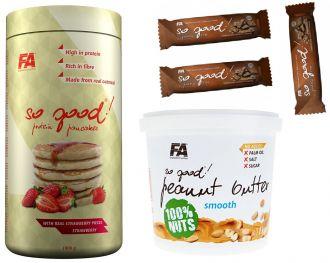 FA Balíček pro zdravou snídani