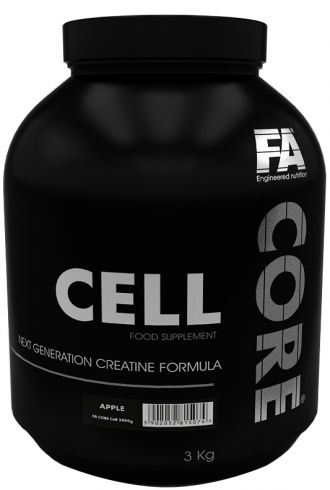 FA CELL CORE 3000g