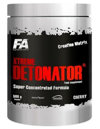 FA Detonator 500g
