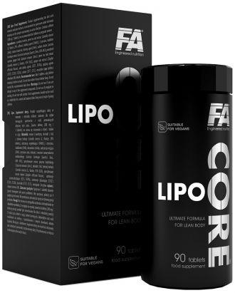 FA LIPO CORE 120 kps