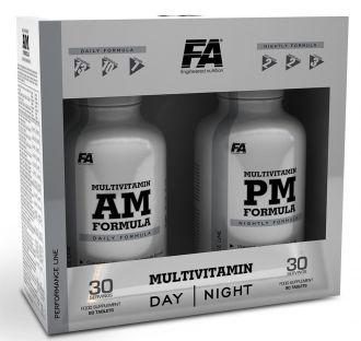 FA Multivitamin AM-PM Formula 90tbl + 90tbl