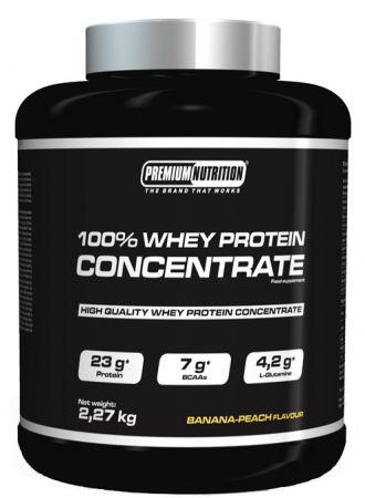 FA Premium 100% WHEY PROTEIN CONCENTRATE 2,27kg
