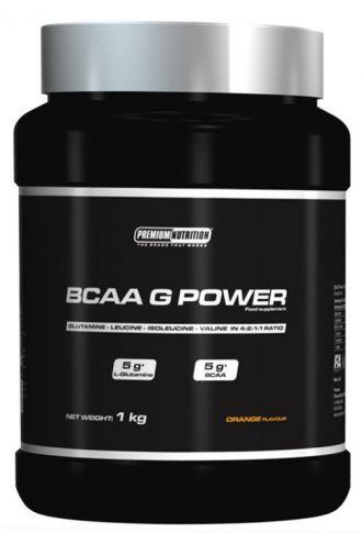 FA Premium BCAA G POWER 1000g