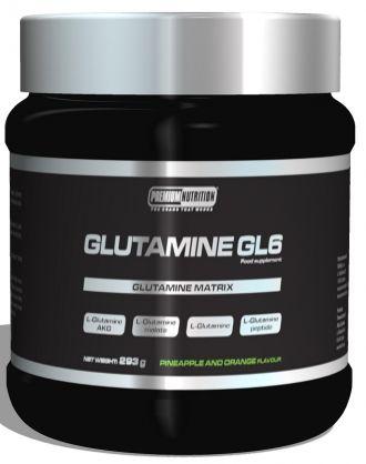 FA Premium GLUTAMINE GL6  293g