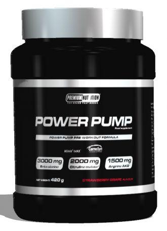 FA Premium POWER PUMP 420g