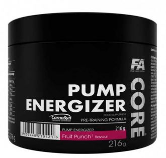 FA PUMP CORE Energizer 216g