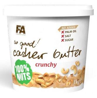 FA SO GOOD! So Good Cashew Butter 1000g