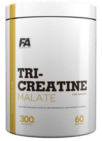 FA TRI-CREATINE MALATE 300g