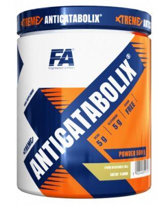 FA Xtreme ANTICATABOLIX 500g + TESTER