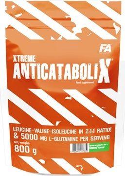 FA Xtreme ANTICATABOLIX 800g + SHAKER + SAMPLE