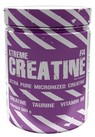 FA xtreme CREATINE 500g