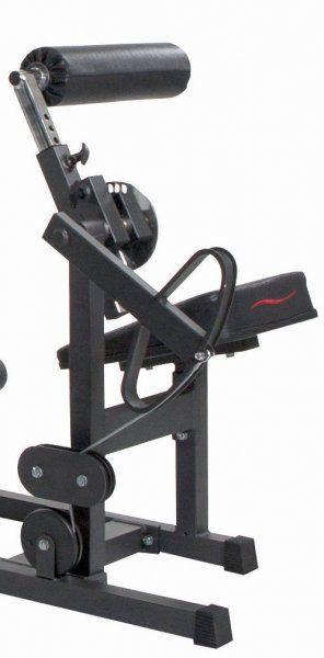 Finnlo 3932 AB & Back Trainer pro Autark 1500 a Autark 2200