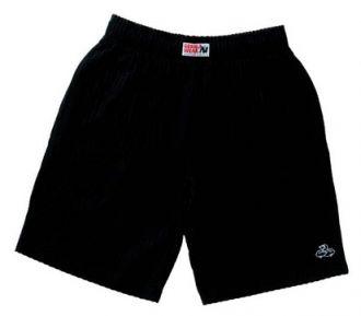 GORILLA WEAR Classic Seersucker Shorts
