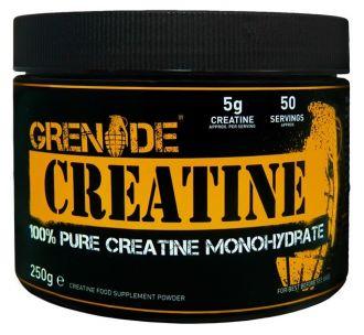 GRENADE 100% Pure Creatine Monohydrate 250g