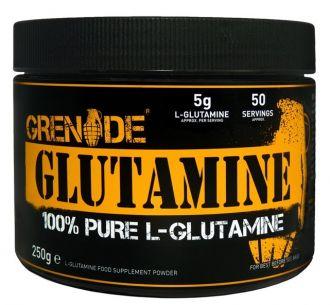 GRENADE 100% Pure L-Glutamine 250g
