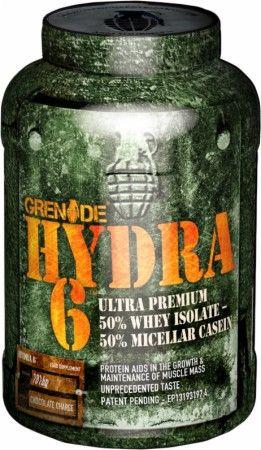 GRENADE HYDRA 6 1800g + GRENADE ŠEJKR