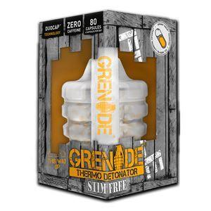 Grenade STIM FREE 80 kps
