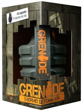 GRENADE THERMO DETONATOR FAT BURNER 44cps