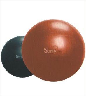 Gymnastický míč Super ball 75