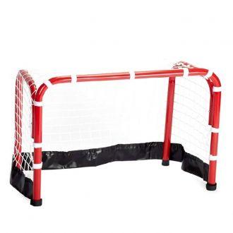Hokejov� branka skl�dac� Spartan Hockey Goal 90x60 cm