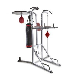 Hrazda samostatně stojící BH Fitness ST5450