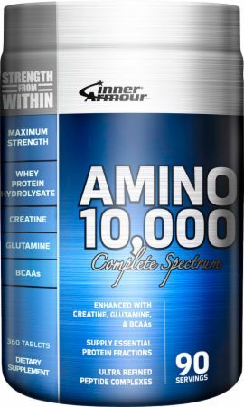 Inner Armour HYDRO AMINO 10000