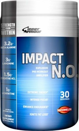 Inner Armour Impact N.O.