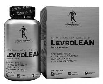 Kevin Levrone LevroLEAN 90cps